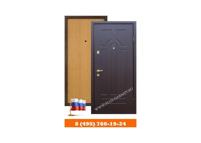 металлическая дверь гарант 2 цена