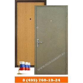 металлические двери от гарант плюс